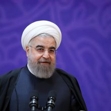 با ارسال نامهای از سوی رئیس جمهور به مجلس شورای اسلامی، ۱۷ وزیر پیشنهادی کابینه دوازدهم روحانی به مجلس معرفی شدند.۱۷ نفر از وزرای پیشنهادی رئیس جمهوری