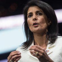 نماینده آمریکا در سازمان ملل با اظهار اینکه ایران اجازه بازرسی از مراکز نظامی را نمی دهد، مدعی شد؛ برجام تفاوتی بین مراکز نظامی و غیرنظامی قائل نشده است.