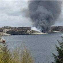 فرماندهی مرکزی آمریکا از سقوط بالگرد نظامی آمریکادر سواحل یمن خبر داد.سقوط بالگرد از نوع «بلک هاوک» و در حین انجام تمرینات نظامی بوده است