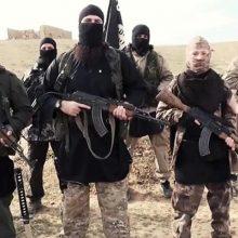 ادعای داعش در مورد به اسارت گرفتن یک ایرانی :یک رسانه عربی مدعی شد که گروهک تروریستی داعش یک رزمنده ایرانی را به اسارت گرفته است.