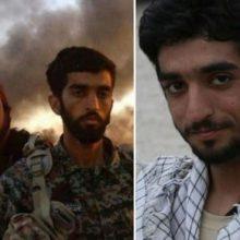 پیکر پاک شهید حججی تحویل داده شد و به معراج الشهداء شهر تدمر سوریه رسید.پیکرمطهر شهید قراراست به دمشق منتقل شود و بعد از انجام مراسمی به ایران انتقال یابد.