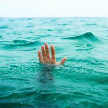 غرق شدن 2 نفر در رودخانه سپیدرود
