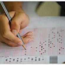 نتایج اولیه آزمون سراسری داوطلبان به صورت کارنامه تنظیم شده است و این کارنامه از طریق سایت اینترنتی به نشانیwww.sanjesh.orgمنتشر میشود.