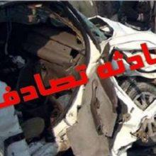 ساعت 8 امروز در برخورد خودروی سمند با عابر پیاده در جاده آستانه اشرفیه – لاهیجان محدوده بازکیاگوراب مردی 52 ساله در دم جان باخت. حادثه رانندگی در جاده منجیل