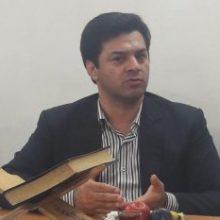 در حاشیه برگزاری جلسه انتخاب شهردار این شهر در جمع خبرنگاران، گفت: علی امانی با کسب چهار رأی موافق از اعضای شورای شهر رودسر به عنوان شهردار رودسر انتخاب شد.