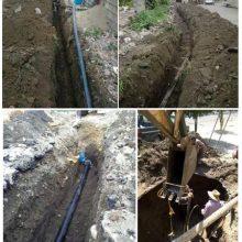 مدیر امور آبفای رودسر با اشاره به بهرهبرداری از 2900 متر شبکه آبرسانی در این شهرستان اظهار داشت: با توسعه شهرنشینی و افزایش ساخت و ساز