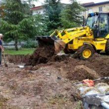 شهردار منطقه 2 رشت گفت: برای نخستین بار در استان گیلان نصب سیستم فاضلاب سرویسهای بهداشتی در پارک بانوان بلوار منظریه رشت اجرا و به بهره برداری رسید.