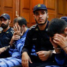 جلسه محاکمه متهمان پرونده بنیتا کودک هشت ماهه امروز 20 شهریور ماه در دادگاه کیفری یک استان تهران به ریاست قاضی محمدی کشکولی آغاز شد.