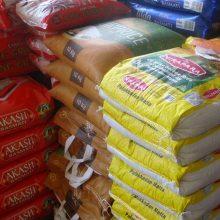 با اشاره به واردات برنج آلوده اروگوئهای آرسنیک به کشور، اظهار داشت: غالبا واردات این نوع از برنجها بدون اطلاع مجلس اتفاق میافتد و مجلس چندان در جریان