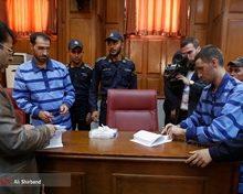حکم متهمان پرونده قتل بنیتا ردیف دوم و سوم اظهار کرد: دادگاه برای دو متهم دیگر پرونده هم مانند متهم ردیف اول، مجازاتهای تکمیلی در نظر گرفته است.