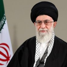 به مناسبت اعیاد سعید قربان و غدیر خم، رهبر معظم انقلاب اسلامی با پیشنهاد عفو یا تبدیل و تخفیف مجازات ۱۱۶۶ نفر از محکومانِ محاکم عمومی و انقلاب،