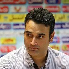 علی نظرمحمدی در نشست خبری قبل از بازی با صنعت نفت آبادان گفت: خوشحال هستم که با انجام بازیهای هفته ششم ، لیگ دوباره برای سپیدرود شروع شد؛