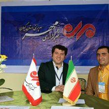 مدیر پروژه بین المللی راه آهن آستارا-آستارا با اشاره به پیشرفت احداث این پروژه گفت: در بخش ساخت بارانداز آستارا در خاک ایران در بندهای اول تا سوم بیش از ۹۰