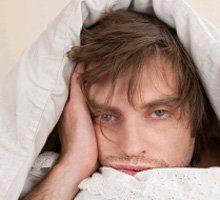 """محققان انگلیسی در یک بررسی دریافتند: درمان اختلال خواب """" بیخوابی """" میتواند علائم مشکلات روان از قبیل توهم و پارانویا را از بین ببرد."""