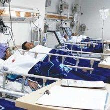 معاون عملیات سازمان اورژانس کشور از مسمومیت غذایی 177 نفر در شهرستانهای صومعهسرا و فومن استان گیلان خبر داد.پلمپ یک آشپزخانه پس از مسمومیت مهمانان عروسی
