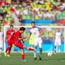 در پایان رقابتهای قهرمانی جهان در آرژانتین، تیم ملی فوتبال هفت نفره ایران در مرحله فینال با شکست برابر اوکراین نایب قهرمان شد.