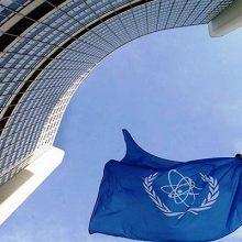 آژانس بینالمللی انرژی اتمی روز دوشنبهادعاهای مطرحشده در رسانههای رژیم صهیونیستی مبنی بر نشان دادن «ضعف» در برابر ایران را تکذیب کرد.