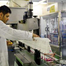 اقتصاد مقاومتی در شش ماه نخست سال جاری 21 شرکت دانشبنیان و فناور مشتمل بر 17 شرکت فناور نوپا و 4 شرکت فناور صنعتی در این منطقه مستقر شدند.