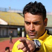 علی نظر محمدی از هدایت سپیدرود استعفا داد . علی نظر محمدی، سرمربی سپیدرود، در پی نتایج ضعیف این تیم و اعتراض هواداران تصمیم گرفت از سمت خود کنارهگیری