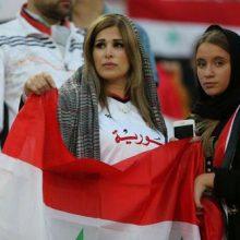 موضوع مجوز حضور بانوان ایرانی در ورزشگاه به یک پرونده اجتماعی بسیار مهم تبدیل شد که حرفزدن درباره آن از توییت و پستهای اینستاگرامی فاصله گرفت!
