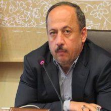 شهردار رشت با صدور پیامی انتخاب مسعود کاظمی را به عنوان شهردار جدید لاهیجان تبریک گفت.در متن پیام وی آمده است:
