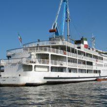 معاون امور دریایی سازمان بنادر و دریانوردی با بیان اینکه در حال حاضر کشتی میرزا کوچک خان تنها کشتی مسافری در آب های شمال کشور است،
