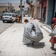 مدیرکل دفتر امور اسیبهای اجتماعی وزارت رفاه از خروج کودکان کار و خیابان از شمول مصوبه جمعآوری فوریتهای خدمات اجتماعی تهران خبر داد.