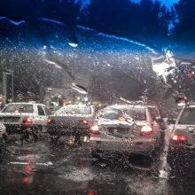 کارشناسان هواشناسی پیشبینی کردهاند سرعت باد عصر امروز در استانهای شمالی کشور به 80 تا 100 کیلومتر بر ساعت خواهد رسید. هشدار وقوع طوفان