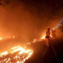 در جریان آتشسوزی کالیفرنیا در شمال این ایالت از بیش از ۱۵۰ نفر اطلاعی در دست نیست، اعلام کرد: دست کم ۱۵ تن کشته و بیش از ۱۵۰۰ خانه تخریب شده است.