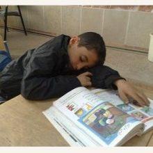 میلیون ها کودک و نوجوان،هر صبح درحالی که آرزو می کنند ای کاش می توانستند کمی بیشتر بخوابند، با آزردگی خاطر به مدرسه می روند؛ آغاز به کار مدارس قبل از ساعت 8