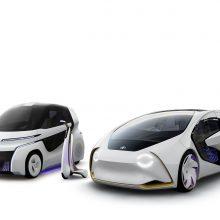 نمایشگاه خودرویی توکیو ژاپن باعث شده تا خودروسازان بار دیگر به تکاپو افتاده و مدلهای جدید و کانسپتهای جالب ارائه دهند. اما در این میان، ژاپنیها هستند