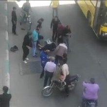 پیرامون آخرین وضعیت بهبودی دختر بازمانده از حادثه خودکشی اصفهان روز شنبه اظهار داشت: درحال حاضر وضعیت سلامت او بسیار بهتر شده و ادامه اقدامات درمانی