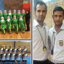 ضمن تبریک به مردان و بانوان کبدی کار گیلانی، استان گیلان درمسابقات لیگ برتر کبدی دونماینده دارد که هر دوتیم به مرحله بعد صعود کردند. صعود تیم کبدی