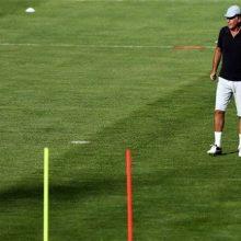 کارلوس کی روش، سرمربی تیم ملی فوتبال اسامی بازیکنان دعوت شده به اردوی تیم ملی ایران برایمسابقات دوستانه روزهای فیفا در آبان ماه (نوامبر) را اعلام کرد.