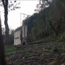 صبح امروز پلنگ رودسر آسیب دیده پس از جراحی و طی ماه ها مراقبت در زیستگاه طبیعی خود در مناطق جنگلی رودسر رها سازی شد.