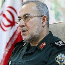رییس اداره سرمایه انسانی سرباز ستاد کل نیروهای مسلح مصوبات مورد تایید مقام معظم رهبری در مورد سربازان مناطق زلزله زده کرمانشاه را تشریح کرد.