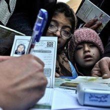 سازمان بیمه سلامت ایران درباره پولی شدن دریافت دفترچه بیمه سلامت همگانی عنوان کرد: اگر متقاضی نخواهد ارزیابی وسع برای او انجام شود، میتواند با پرداخت...