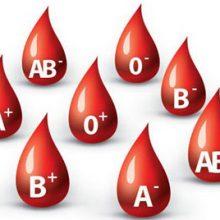 افراد دارای گروه های خونی A، B. یا AB در مقایسه با گروه خونی O. بیشتر در معرض ریسک بالا ابتلا به حمله قلبی در طول قرارگیری در معرض آلودگی هوا هستند.