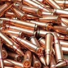 دادستان عمومی و انقلاب شهرستان کهنوج از دستگیری یکی از اعضای باند قاچاق سلاح و مهمات خبر داد و افزود: در این رابطه ۷ هزار و ۳۹۷ فشنگ جنگی کشف شد.