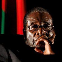 حدود یک هفته پس از استعفای رابرت موگابه، یک روزنامه دولتی زیمبابوه گزارش داد تولد موگابه این رئیسجمهوری سابق تعطیل رسمی شد.