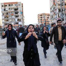 پزشکی قانونی استان کرمانشاه اسامی ۳۵۳ نفر از جانباختگان زلزله شب گذشته در ثلاث باباجانی، سرپل ذهاب، ازگله، شهر کرمانشاه، اسلام آباد غرب و قصر شیرین