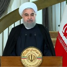 حجت الاسلام والمسلمین حسن روحانی صبح امروز در سی و یکمین کنفرانس بینالمللی وحدت اسلامی با اشاره به اینکه «امسال این کنفرانس در شرایطی آغاز شد