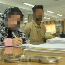 زن و مردی که در پوشش بیمار وارد بیمارستان های شمال تهران شده و دست به سرقت می زدند، شناسایی و دستگیر شدند. زن و مرد بیمار سارق بیمارستان