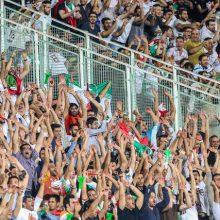 فرآیند فروش بلیتهای جام جهانی روسیه برای بازیهای ایران آغاز شد.از ساعت هشت امروز (شنبه) فروش بلیتهای جام جهانی برای بازیهای ایران آغاز شده است.
