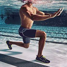 ورزش در آب برای تمام گروه های سنی - از کودکان تا افراد سالمند - مفید است. حتی افرادی که با آسیب دیدگی های عضلانی، تاندون یا استخوان مواجه شده اند