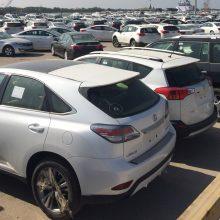 طی هفته گذشته وضعیت قیمت در بازار خودروهای وارداتی تغییرات خاصی را تجربه نکرد و می توان گفت که فعلا این بازار در حالت ثبات قرار گرفته است.