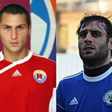 گئورگی گاباداوا مهاجم گرجستانی و هایک ایشخانیان مدافع ارمنستانی دو بازیکنی می باشند که قرار است در تمرینات سپیدرود حضور پیدا کنند. سپیدرود در نیم فصل