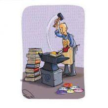 چندی قبل بود که وحید فرحی دیگه سرا به عنوان رئیس اداره نهاد کتابخانه های عمومی شهرستان تالش منصوب شد. انتصابی که دوام چندانی نداشت