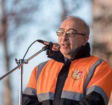 مدیرکل راهداری و حملونقل جادهای گیلان گفت: امسال 482 نیروی راهدار در اول دیماه به نقاط برفگیر و حادثهخیز اعزام و مستقر میشوند.