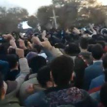به تعبیر و باور بسیاری، آزادی، عدالت و پیشرفت سه خواست تاریخی جامعه ایران در تمام طول دوران معاصر خود بوده است. اعتراضات اخیر